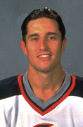 Bob Boughner, the Boogie Man